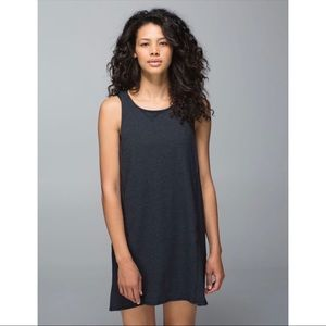 Lululemon Salutation to Savasana Dress M B-27